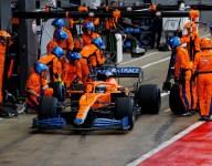 Ricciardo says smooth first McLaren run will help avoid panic in Bahrain