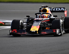 Max Verstappen encouraged by Honda gains