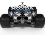 Honda explains PU modifications brought forward from 2022