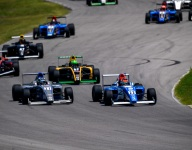 Parella Motorsports Holdings expands diversity scholarship to three drivers