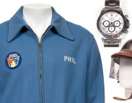 Gooding reveals additions to Phil Hill Automobilia sale
