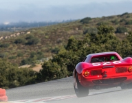 'Optimism is running high' for Monterey Car Week