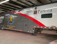CG Detroit partners SVRA alongside Trans Am