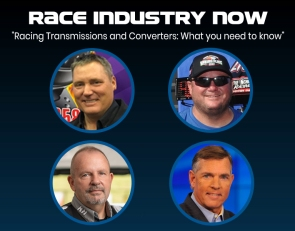 Race Industry Now: Racing transmissions and converters
