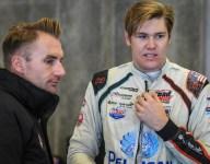 Bogle joins Carlin for Indy Lights