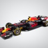 Red Bull reveals its 2021 F1 challenger, the RB16B