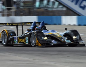 Andretti Autosport targeting IMSA LMDh program