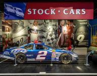 Motorsports Hall of Fame open throughout Daytona Speedweeks