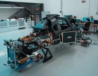 Glickenhaus, Motul enter new partnership ahead of Hypercar debut