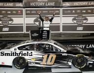 Almirola wins opening Duel; Dillon misses Daytona 500 spot