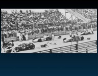 RETRO: When IndyCar opened its season in Argentina