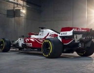 Alfa Romeo expecting Ferrari to recover 'large part' of PU deficit