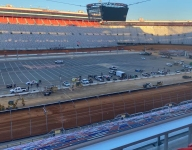 Heat races on tap for Bristol dirt