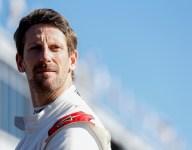 "IndyCar ""felt like home"" –Grosjean"