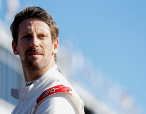 "IndyCar ""felt like home"" – Grosjean"