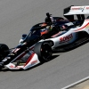 VeeKay on top as IndyCar testing resumes