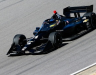 Foyt looking to capitalize on momentum