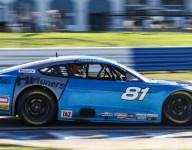 Merrill edges Matos in Sebring TA2 qualifying scramble