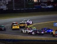 Racing on TV, Feb 19-21