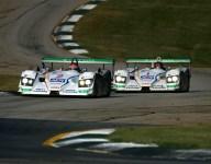 Champion Racing returns from hiatus for Pikes Peak program