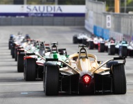 PREVIEW: Formula E Season 7 launches Friday