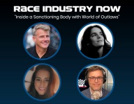 Race Industry Now: Inside a sanctioning body with World of Outlaws