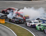 TV ratings: Daytona road race