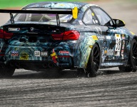 Eversley joining ST Racing for Pirelli GT4 America