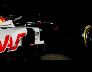Haas to reveal livery on March 4
