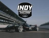 Juncos Racing joins Indy Autonomous Challenge