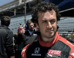 Andretti, Jourdain team up to launch Super Copa entry