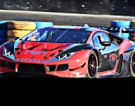 Rearden Racing moves to GT World Challenge America