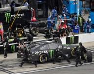 NASCAR fines, suspends Ganassi for virus protocol violation