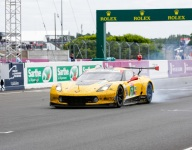 Corvette returning to Le Mans