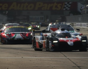 IMSA/WEC Super Sebring doubleheader likely to return in 2022