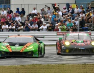 New GTD qualifying format debuts this weekend
