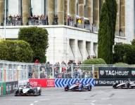 Dates set for Rome, Valencia E-Prix