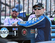 More Xfinity, Truck Series races for Kevin Harvick, Ryan Preece