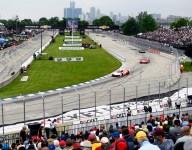IMSA rejoins Detroit IndyCar weekend, adds GTLM