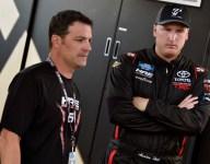 NASCAR podcast: Scott Zipadelli