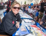 Nurburgring ace Sabine Schmitz dies at 51