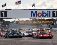 36-car entry for Sebring 12 Hours