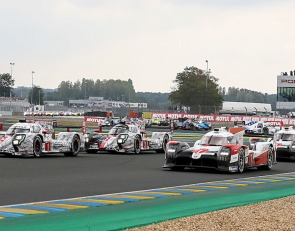 Le Mans 24 Hour tipped for move to August, may allow fans