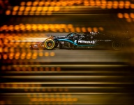 Mercedes targeting reliability, performance gains with new power unit