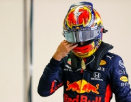 Red Bull still has faith in me – Albon