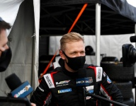 Kevin Magnussen already feeling pressure to win headed to Sebring