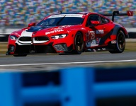 Rahal hoping for BMW LMDh nod