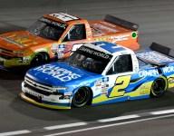 NASCAR future stars get a boost via Chevy's Drivers Edge program