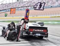 NASCAR issues raft of lug nut penalties after Vegas