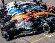 2021 Bahrain pre-season testing gallery